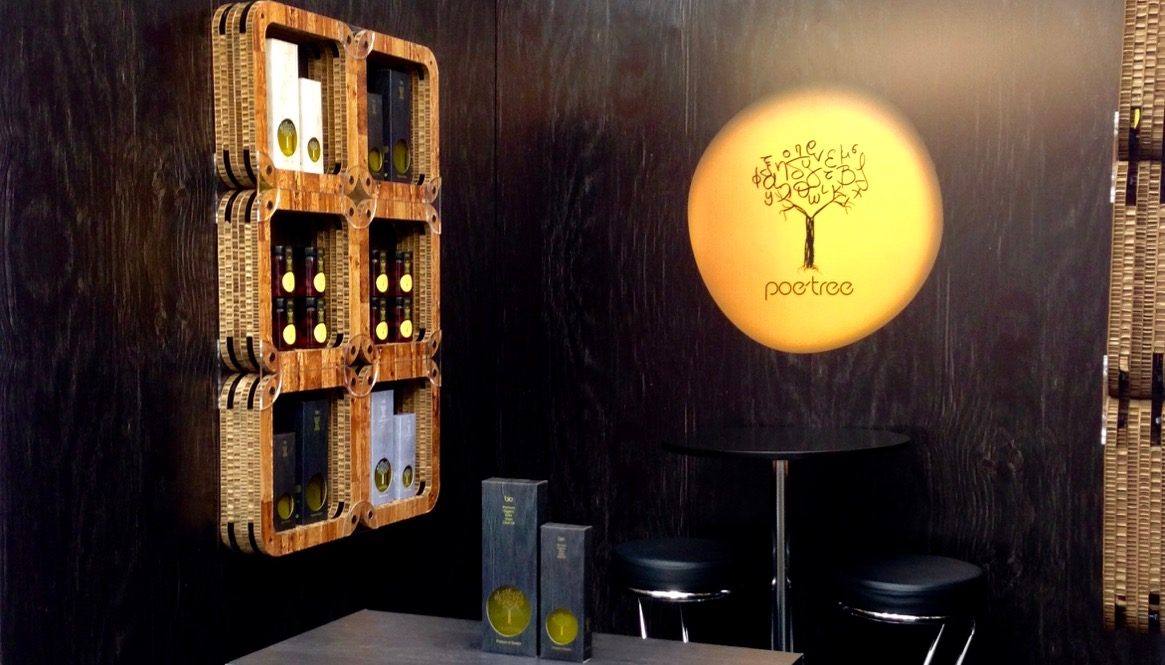 Poe-tree to participate in the 2014 Speciality & Fine Food Fair